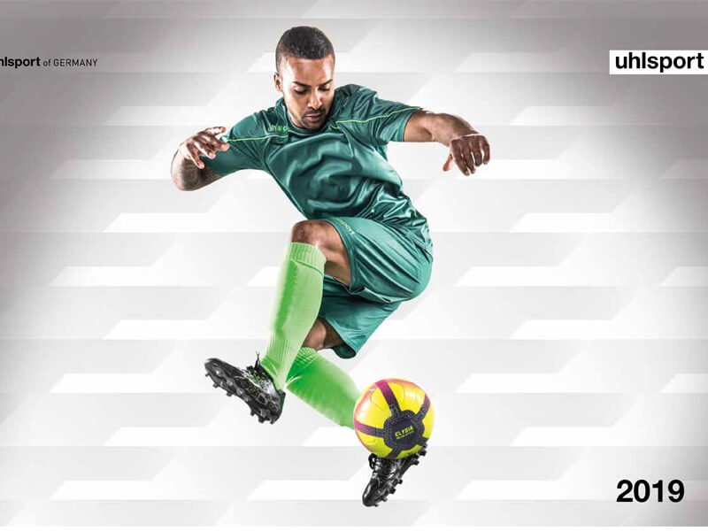 uhlsport Teamsport Katalog 2019