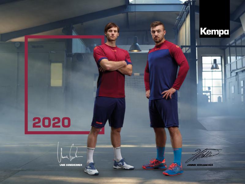 kempa Katalog 2020