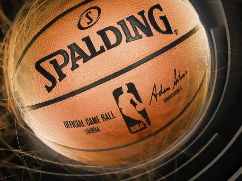 Spalding Katalog