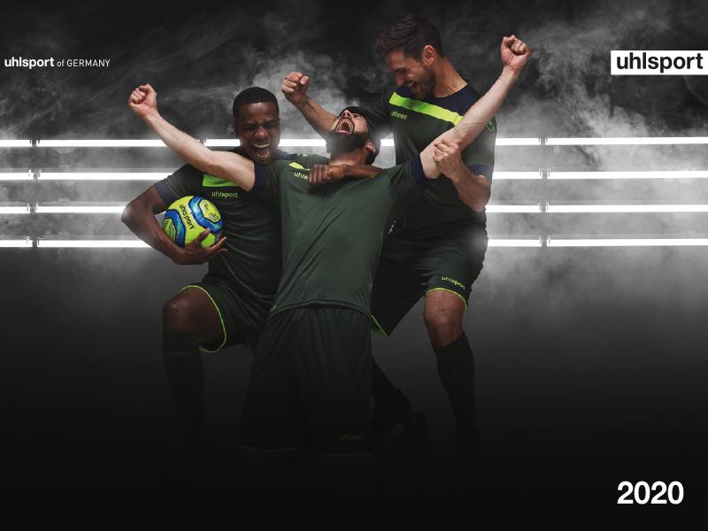 uhlsport Teamsport Katalog 2020